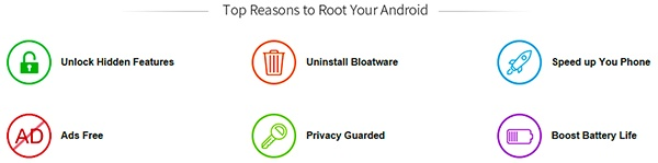 what does rooting a phone mean