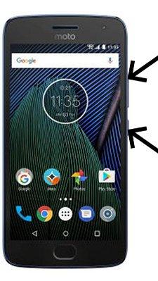 Motorola update
