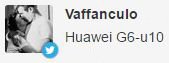 Huawei Ascend G6 update