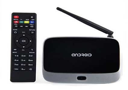 Android TV Box update · Android Q7 TV Box Update · WTFFIX Helper