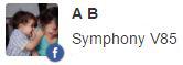 Symphony V85 update