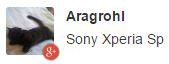 Sony Xperia SP update