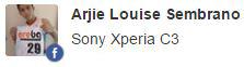 Sony Xperia C3 update