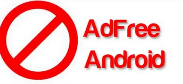 adfree for android