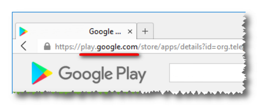 how to get google play