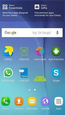 disable google search bar
