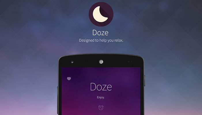 android doze