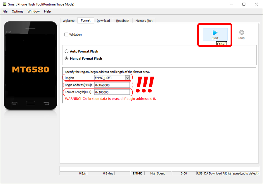 How to bypass Google Factory Reset Protection on Android