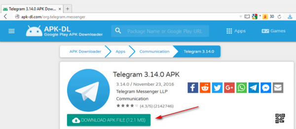 how to get apk from google play