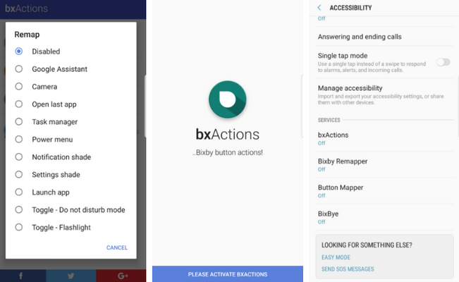 Assistant Bixby
