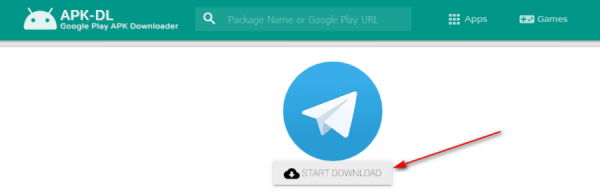 get apk from google play