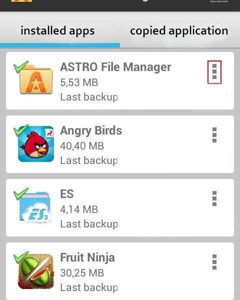 download apk directly from google play
