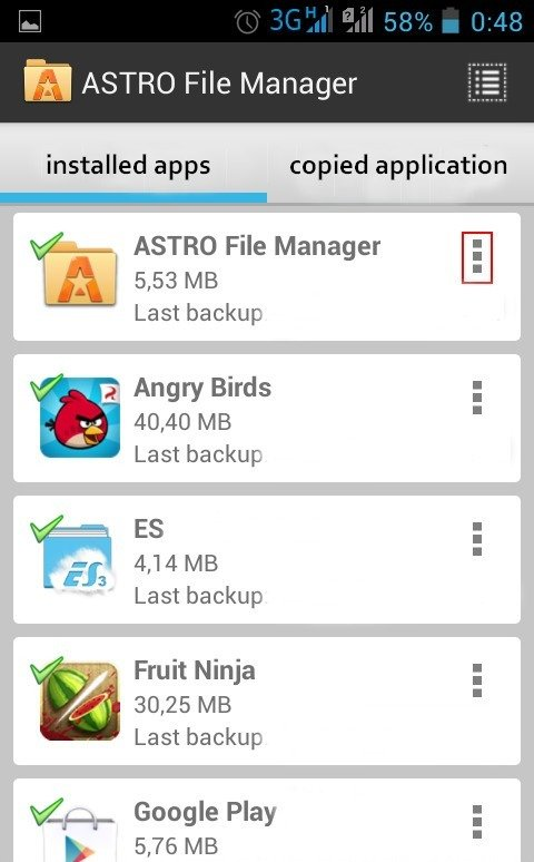 download astro file manager apk