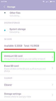 How to fix error 506 Google Play