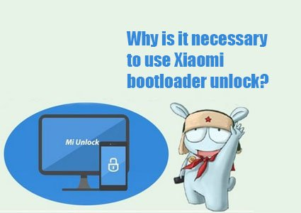 xiaomi bootloader unlock