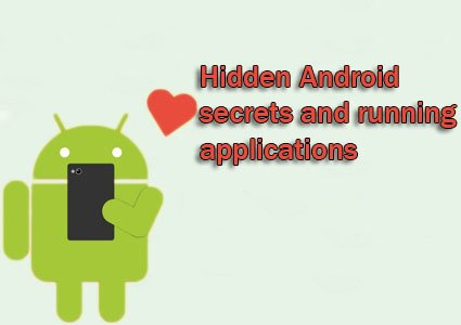 hidden android secrets