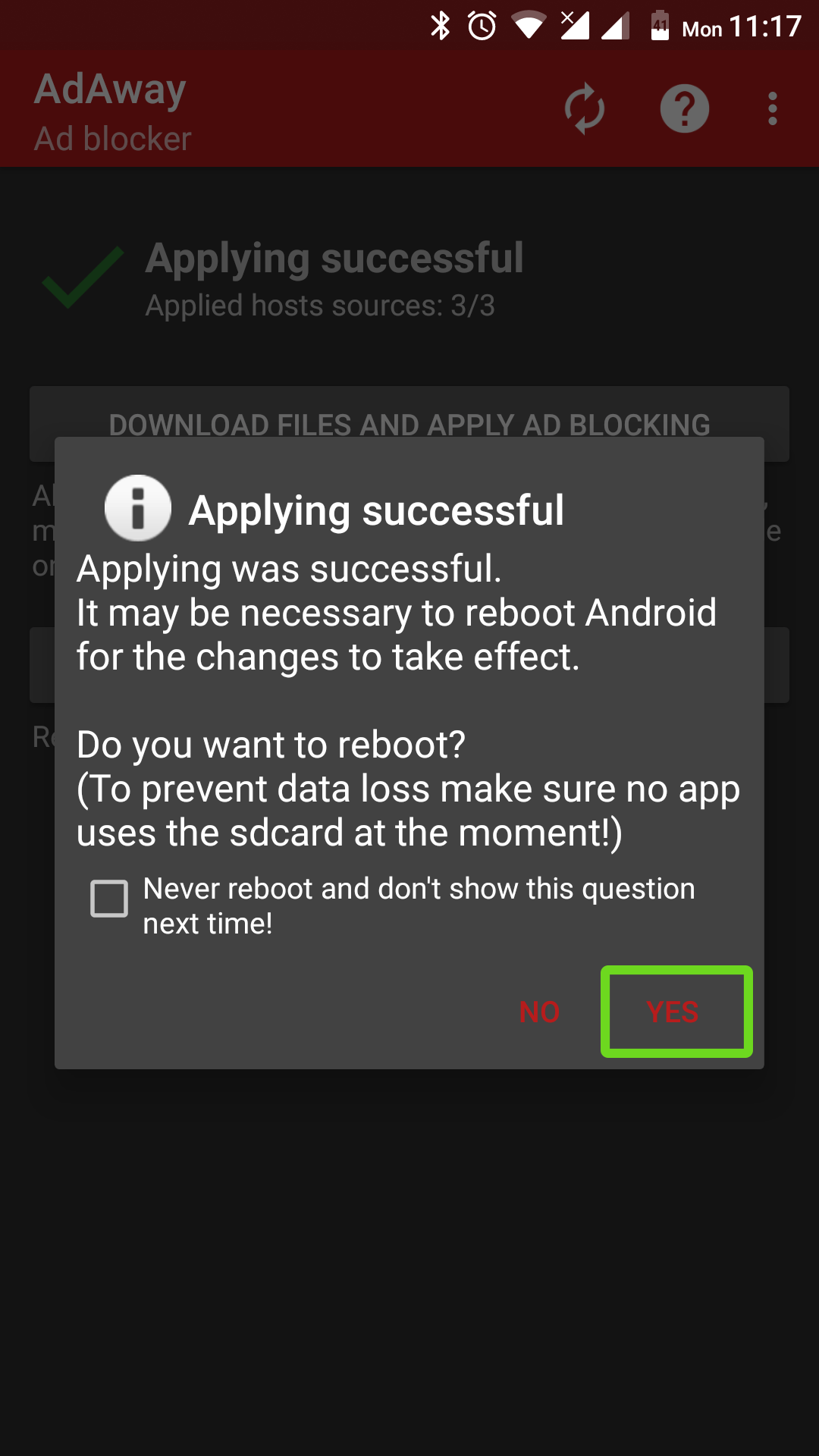 Adaway APK V5.0 Download For Android - Latest