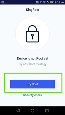 Root apk apps