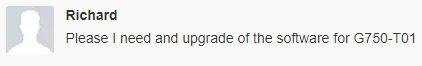 Huawei Honor 3X G750-T01 update