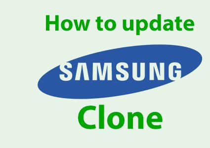 How to flash firmware Samsung clone smartphone or tablet