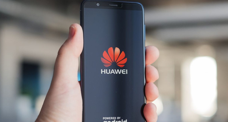 Huawei manual update
