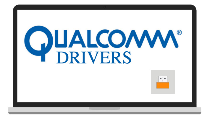 Qualocomm driver download install
