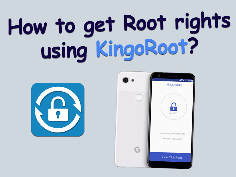 How to Root using KingoRoot apk