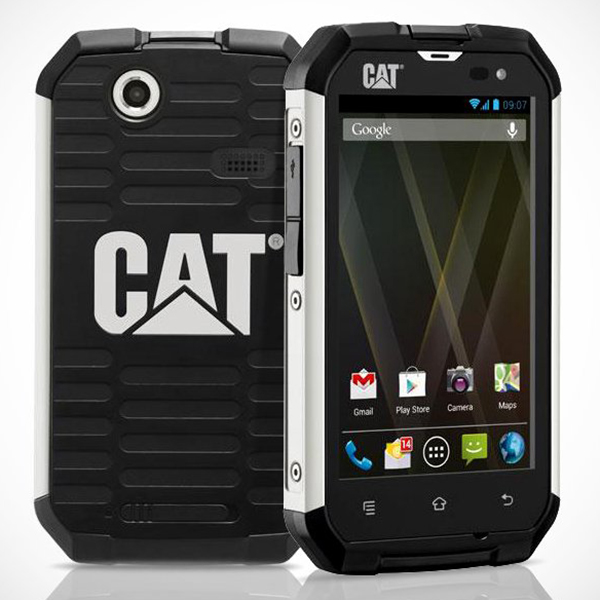 Caterpillar CAT B15 firmware