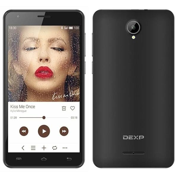 Dexp Ixion ES355 firmware