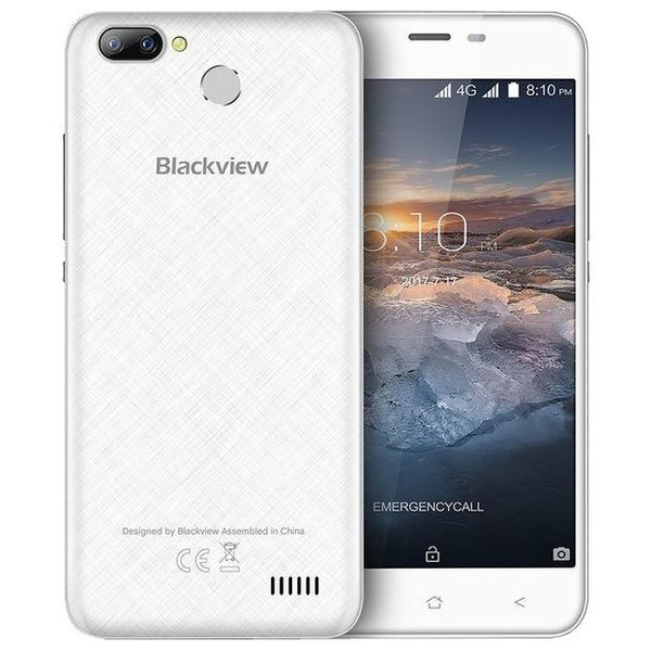 Blackview A7 Pro firmware