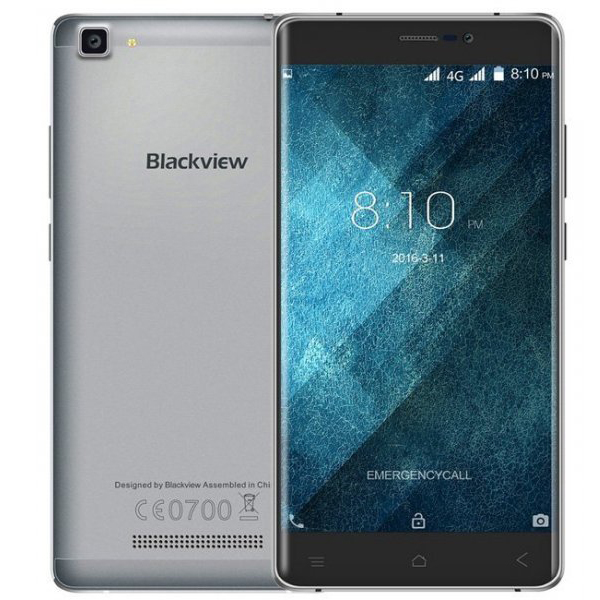 Blackview A8 Max firmware