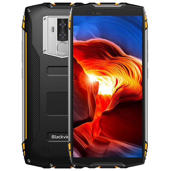 Blackview BV6800 Pro firmware