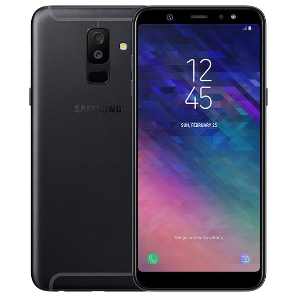 Samsung Galaxy A6+ firmware