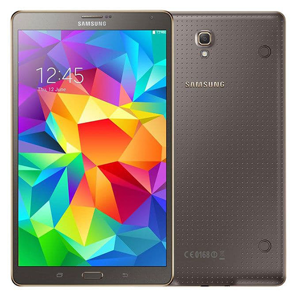 Samsung Galaxy Tab S firmware