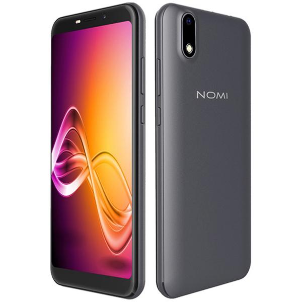 Nomi i5710 Infinity X1 firmware