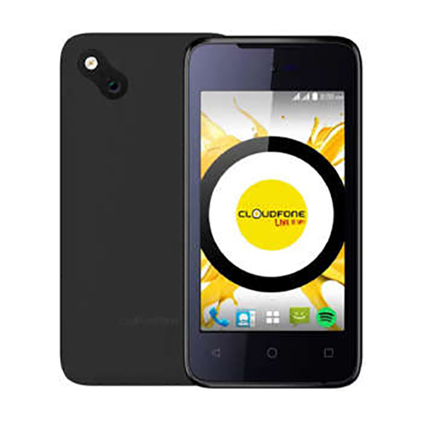 Cloudfone Ice Plus 2 firmware