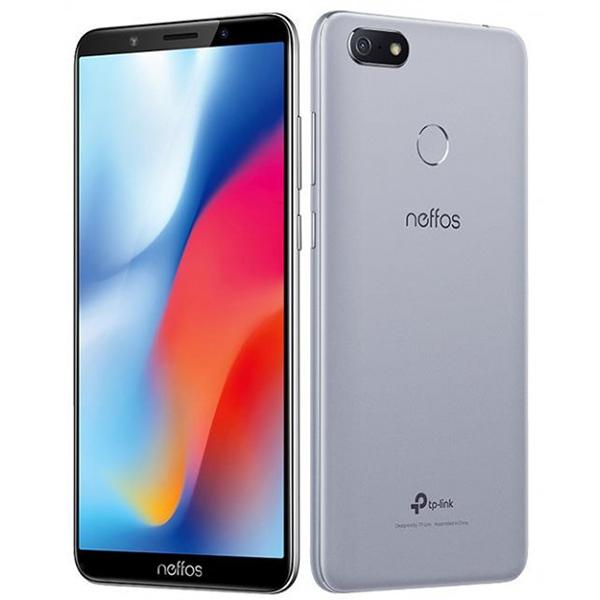 TP-Link Neffos C9 update