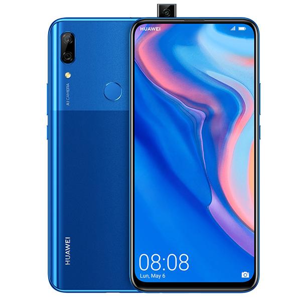 Huawei P Smart Z update