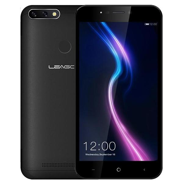 Leagoo Power 2 Pro firmware
