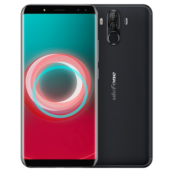 Ulefone Power 3S update
