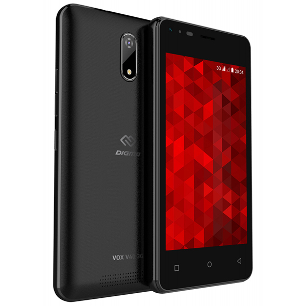Digma Vox V40 3G firmware
