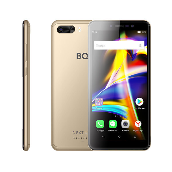 BQ 5508L Next LTE firmware