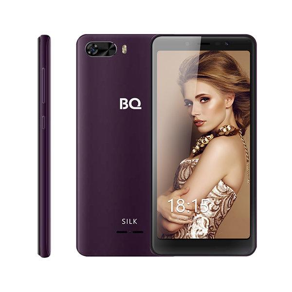 BQ 5520L Silk firmware