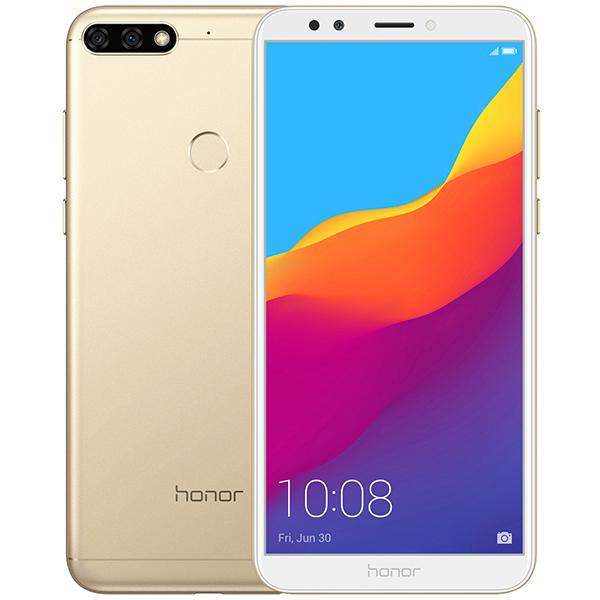 Huawei Honor 7C Pro update