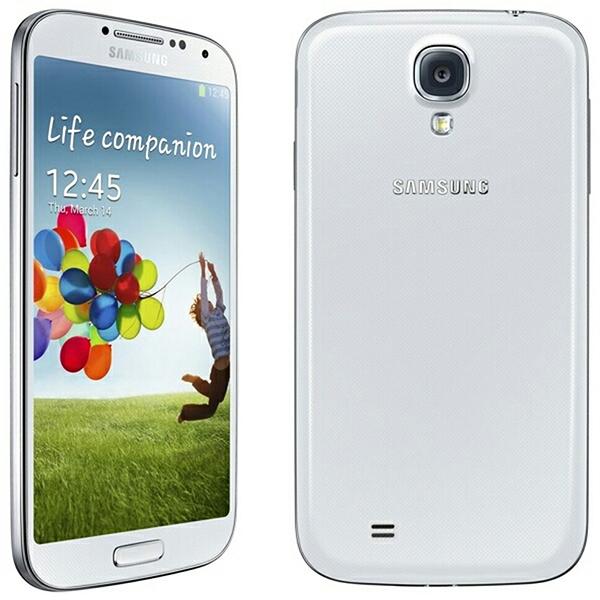 Samsung Galaxy S4 Update