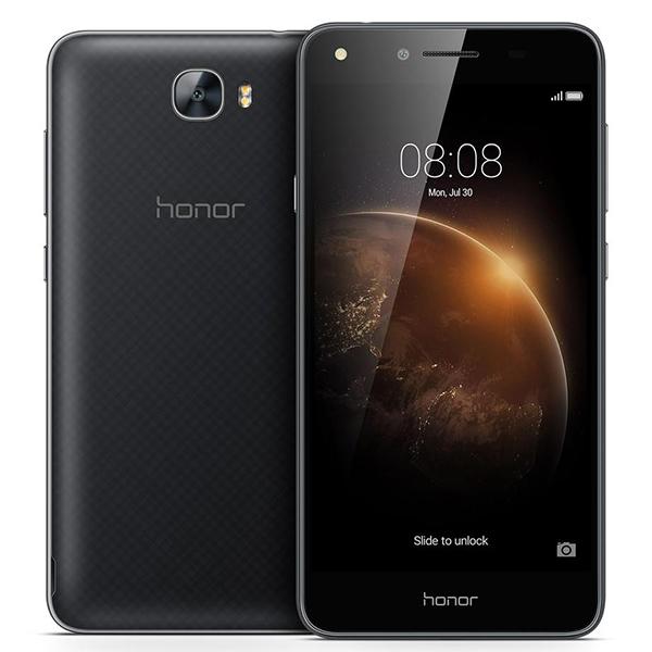 Huawei Honor 5A update