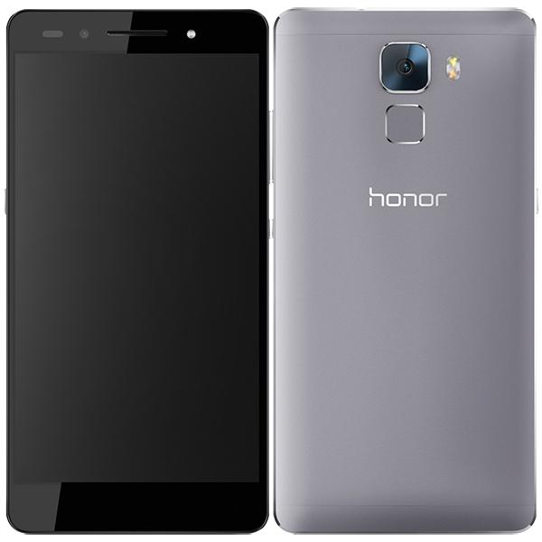 Huawei Honor 7 update