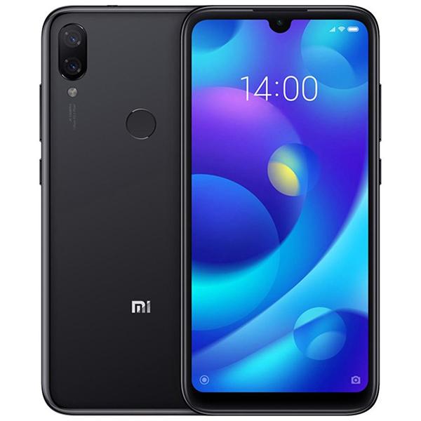 Xiaomi Mi Play update