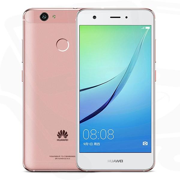 Huawei Nova update