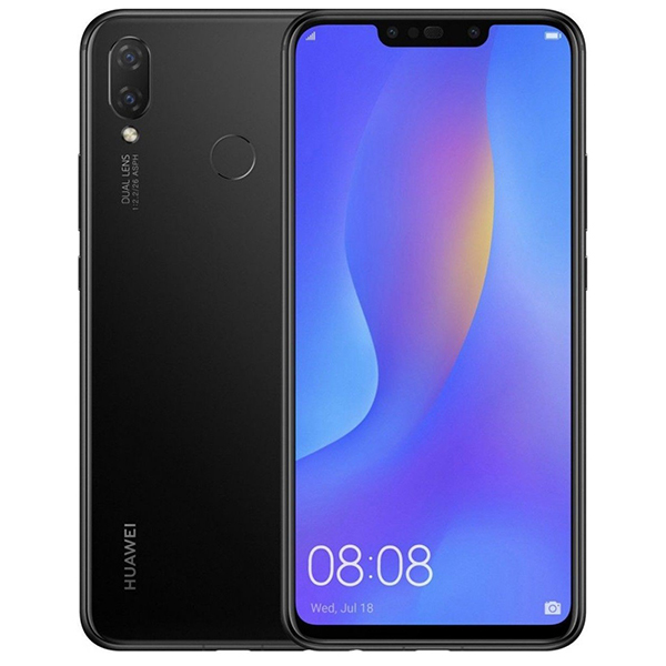 Huawei P Smart Plus update